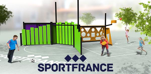Couverture Sport France